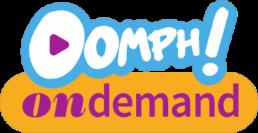 Oomph logo