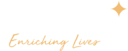 Autograph Care Home Logo Negative