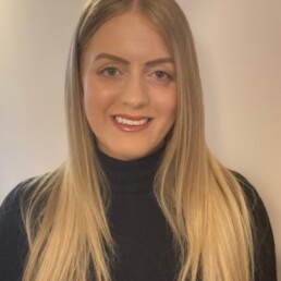 Claire Stead –Human Resources Manager Autograph Care